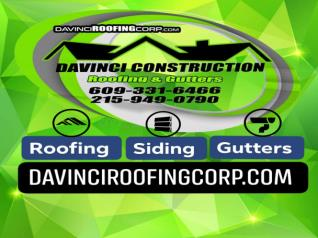 Davinci Construction