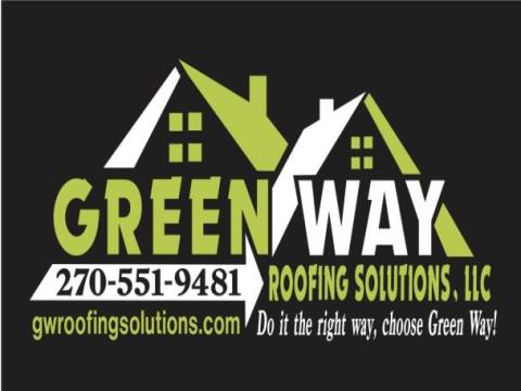 Green Way Roofing Solutions