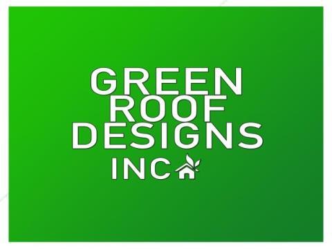 Green Roof Designs Inc