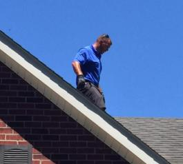 Bluebird Roofing & Construction