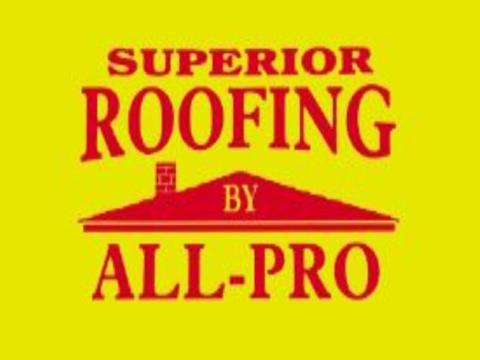 Superior Roofing by All-Pro