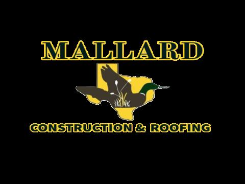 Mallard Construction & Roofing