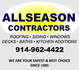 Allseason Contractors of NY