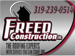 Freed Construction Inc