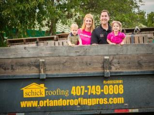 Schick Roofing LLC
