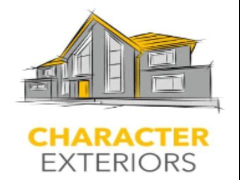 Character Exteriors