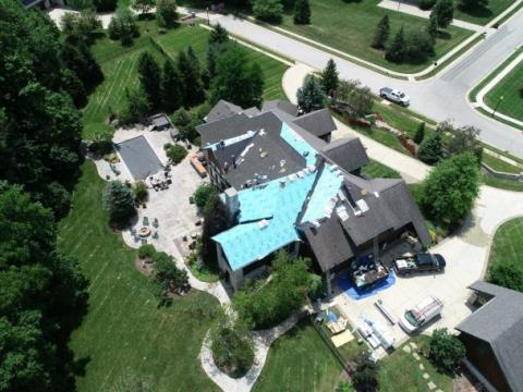 Weatherguard Roofing LLC