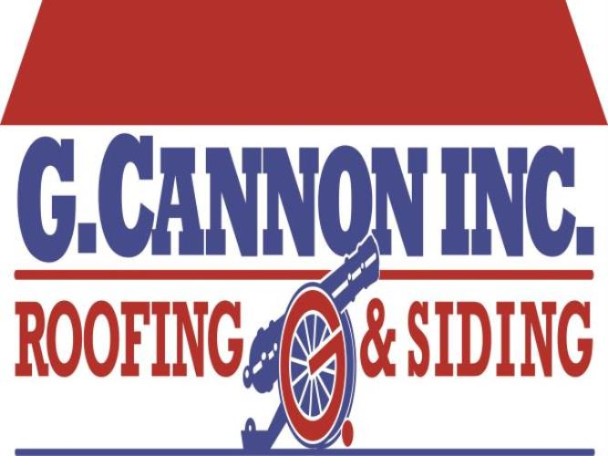 G Cannon Roofing and Siding