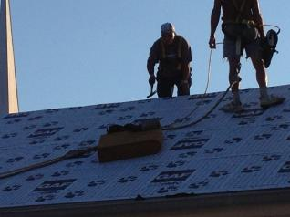 Halbrook Quality Roofing