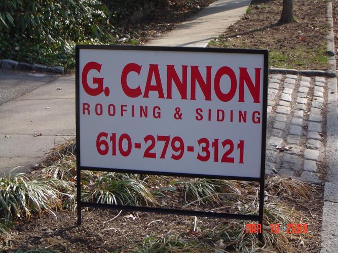 G Cannon Inc