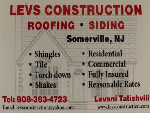 Lev's Construction LLC