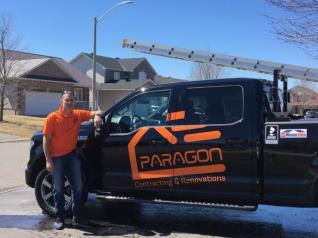 Paragon Contracting & Renovations