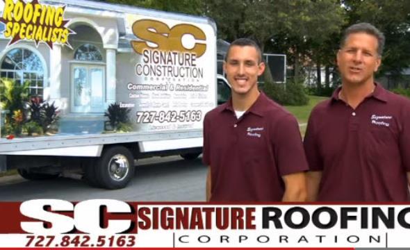 SC Signature Construction Corp