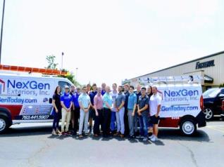 NexGen Exteriors Inc