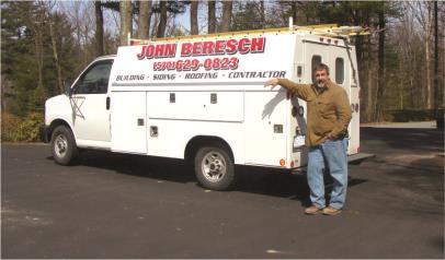 John Beresch Contracting