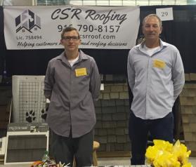 CSR Roofing