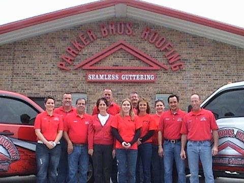 Parker Brothers Construction & Roofing I