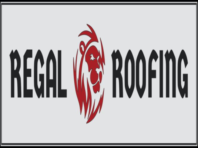 Regal Roofing Brandon