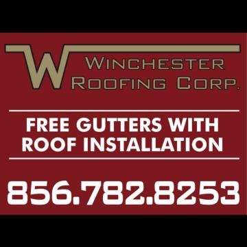 Winchester Roofing Corp