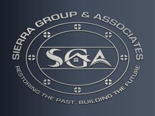 Sierra Group & Associates Construction