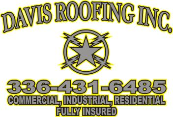 Davis Roofing Company Inc