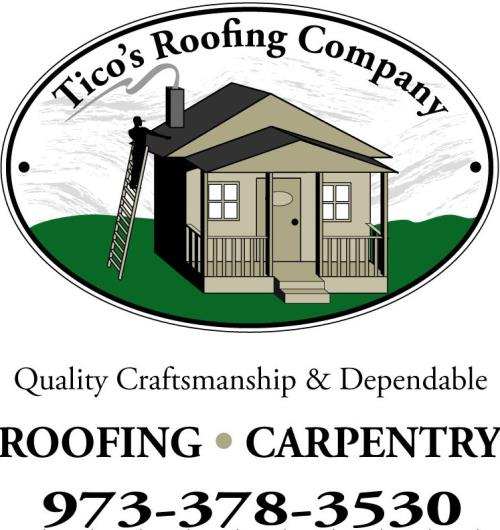 Tico's Carpentry and Roofing LLC