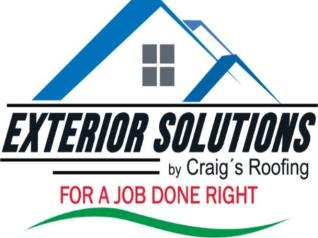Exterior Solutions by Craigs Roofing