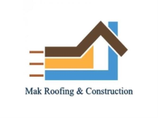 MAK Roofing and Construction LLC