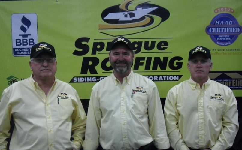 Sprague Construction Roofing LLC