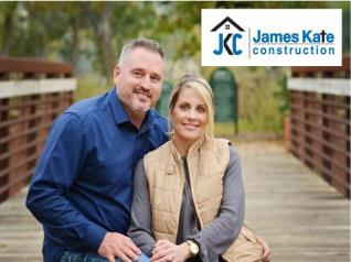 James Kate Roofing & Construction