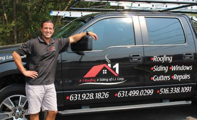 A-1 Roofing & Siding