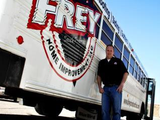 Frey Construction & Home Improvement LLC