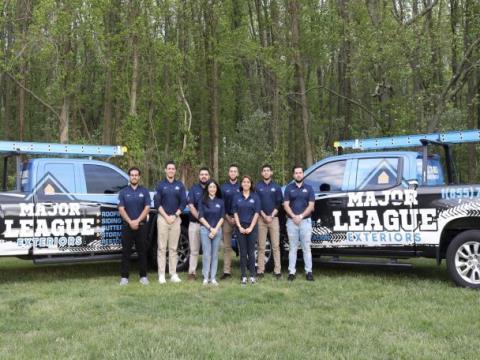 Major League Exteriors LLC