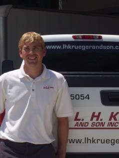 LH Krueger & Son Inc