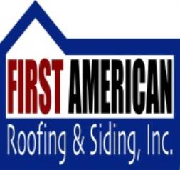 First American Roofing & Siding Inc