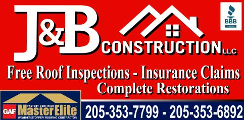 J&B Construction LLC