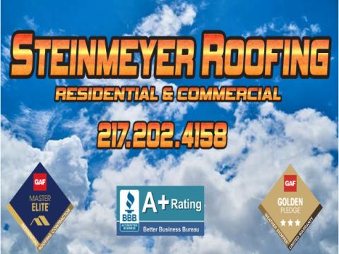 Steinmeyer Roofing Inc