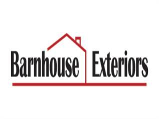 Barnhouse Exteriors