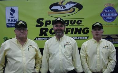 Sprague Construction Roofing LLC