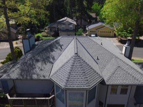 JCR Roofing & Remodeling LLC
