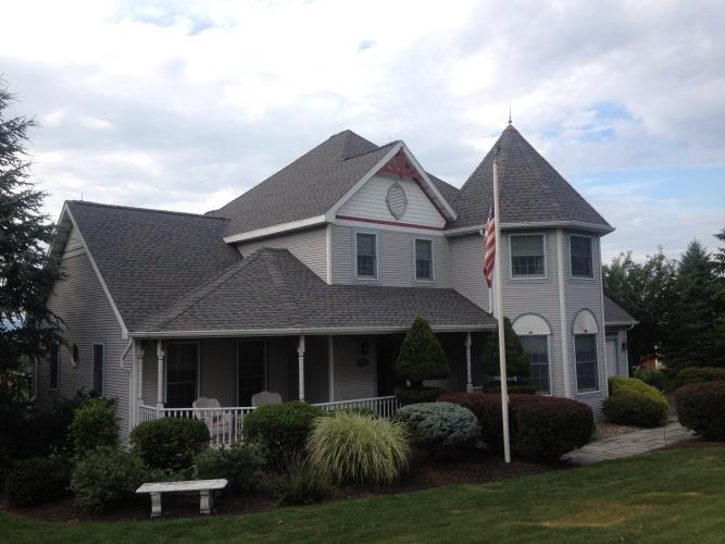 Keith Erb Roofing & General Contracting