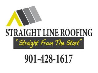 Straight Line Roofing Inc
