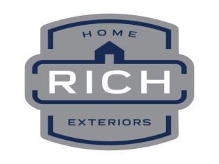Rich Home Exteriors