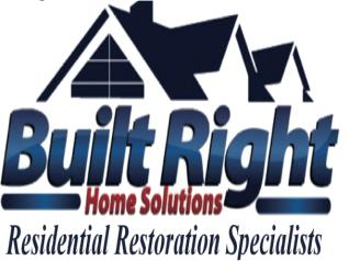 Built Right Home Solutions LLC
