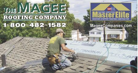 Magee Roofing Company