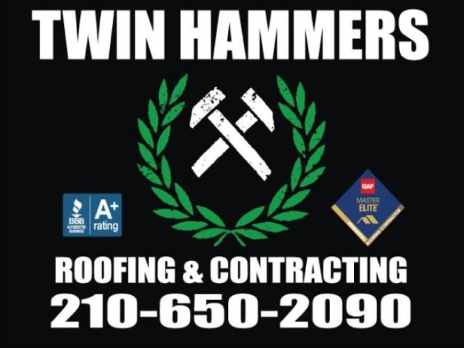 Twin Hammers