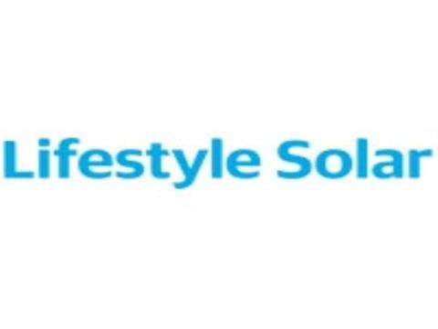 Lifestyle Solar Inc