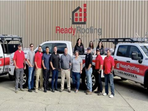Ready Roofing LLC