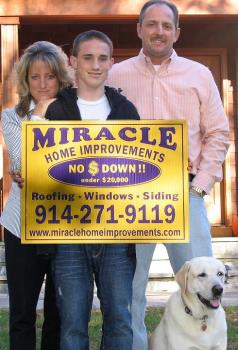 Miracle Home Improvements
