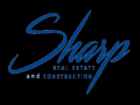 Sharp Real Estate & Construction LLC